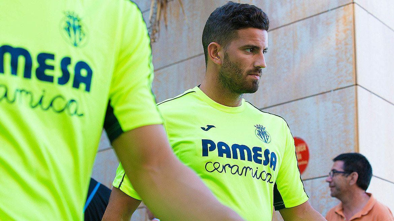 Mateo Musacchio, difensore del Villarreal