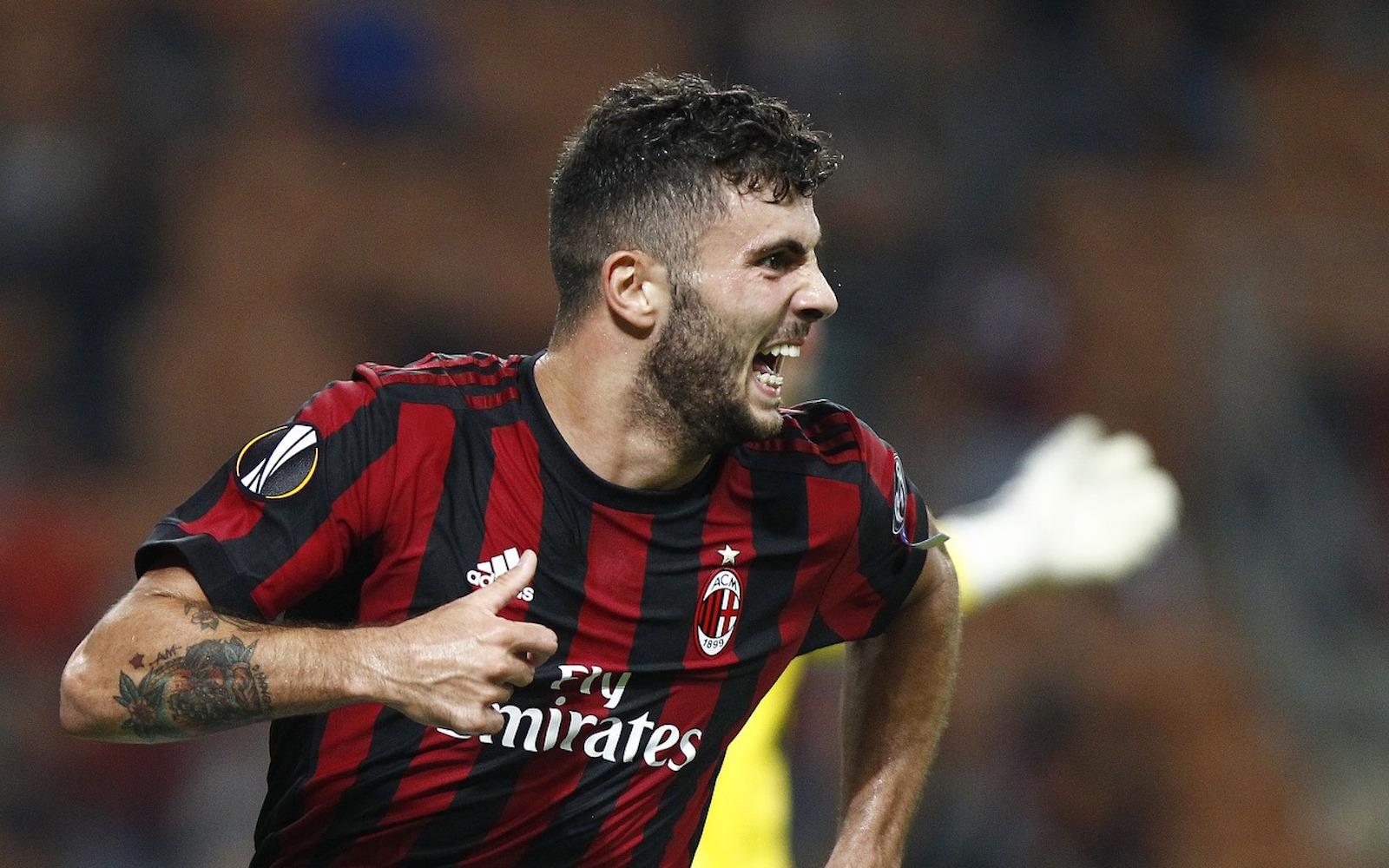 Cutrone Fonte: AC Milan