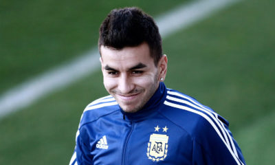 Angel Correa