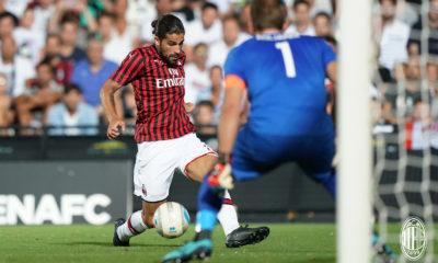Milan troppo brutto a Cesena. Fonte: acmilan.com