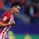 Angel Correa è un obiettivo di mercato del Milan.