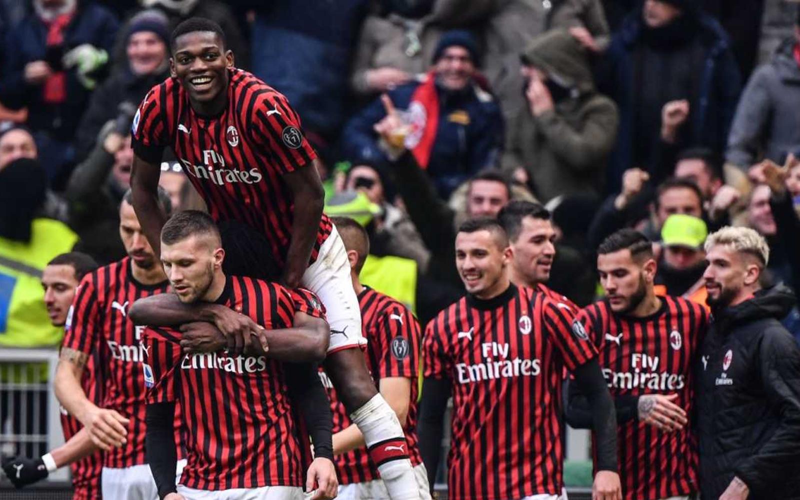 Juve-Milan in vista: Rebić e Leão per non far rimpiangere Ibra   DAILY MILAN