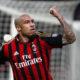 Milan 2013-2014 De Jong