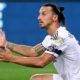 Zlatan Ibrahimovic Galaxy