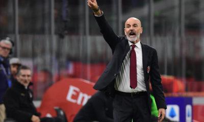 Milan in Europa League
