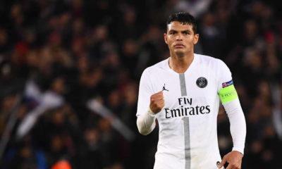 Thiago Silva torna al Milan