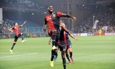 Zapata Milan Genoa