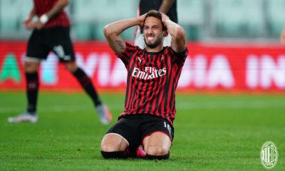 Pagelle Juventus-Milan