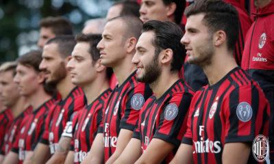 Milan 2017-2018