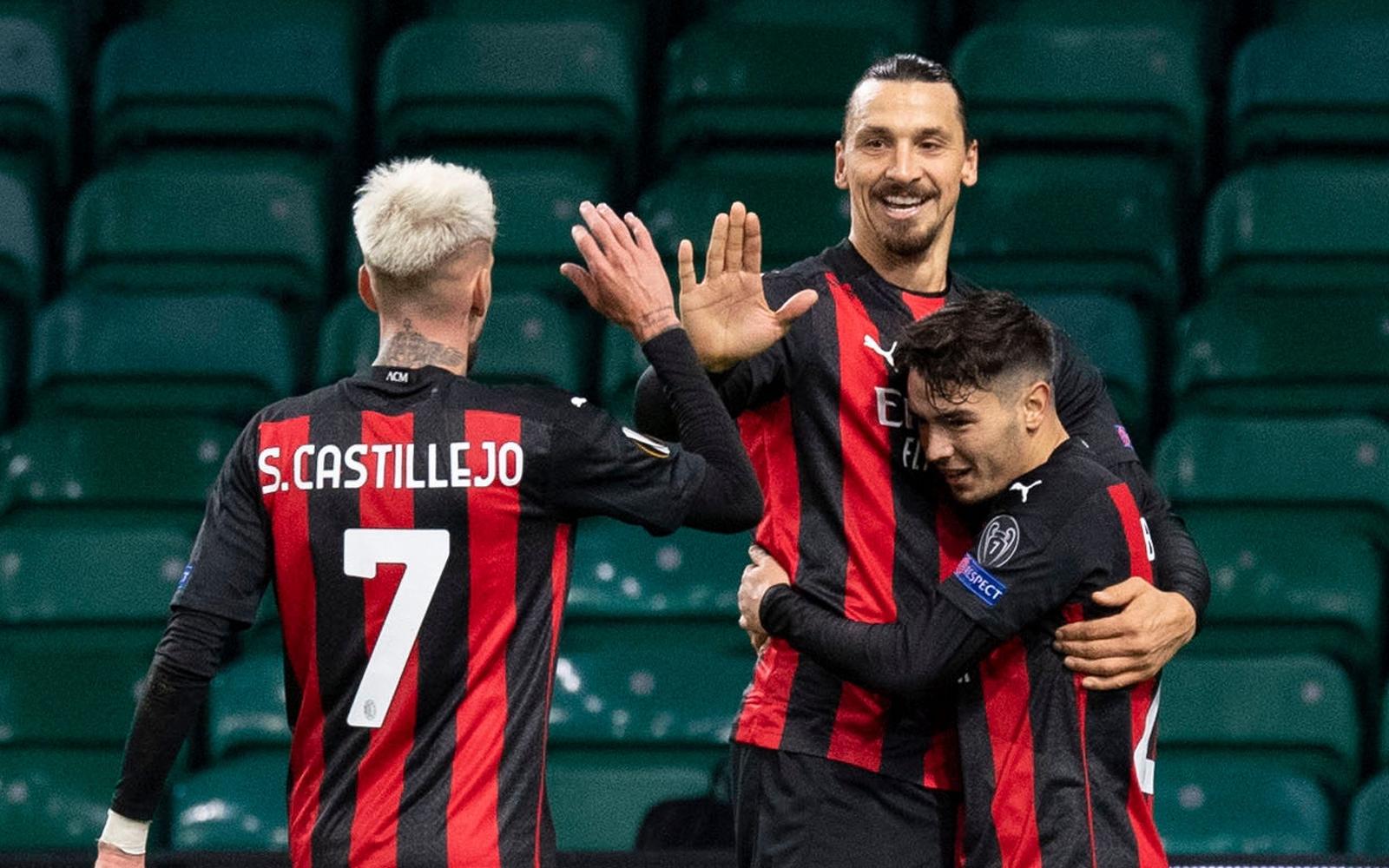 È un Milan sempre più immenso: 3-1 a Celtic Park | DAILY MILAN